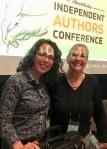 Professor Jane Friedman, independent publishing guru!